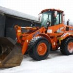 Fiat Kobelco W130 Evolution Wheel Loader Service Repair Manual