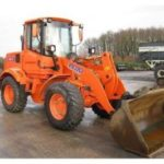 Fiat Kobelco W110 W130 W130pl Full Loader Workshop Service Repair Manual