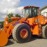 Fiat Kobelco W190 Wheel Loader Workshop Service Repair Manual