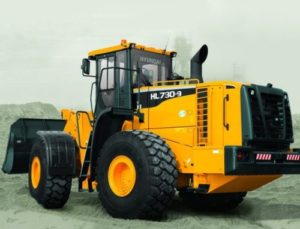 Hyundai Hl730-9 Hl730tm-9 Wheel Loader Service Repair Workshop Manual Download