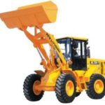 Hyundai HL750-3 Wheel Loader Workshop Service Repair Manual