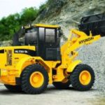 Hyundai Wheel Loader HL730TM-7A Operating Pdf Manual