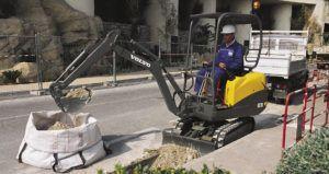 Volvo Ec13 Xtv Ec13xtv Excavator Workshop Service Manual