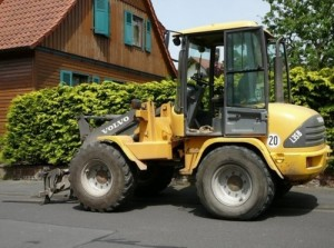 Volvo L35B Compact Wheel Loader Pdf Service Parts Catalogue Manual