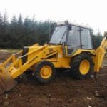 Jcb Mini Cx 4wd Mini Backhoe Parts Catalog Pdf Manual