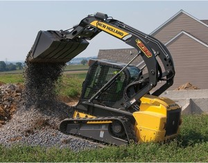New Holland 200 Series L213, L215, L218, L220, L223, L225, L230 Skid Steer Loader Service Manual