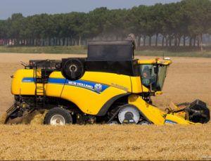 New Holland Cx8080 Combine Illustrated Parts Catalog Manual Download