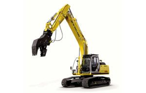 New Holland Kobelco E215b Crawler Excavator Workshop Service Manual