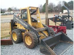 New Holland L553 Skid Steer Loader Illustrated Parts List Pdf Manual