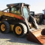 New Holland Ls190 Skid Steer Loader Illustrated Parts List Pdf Manual