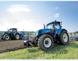 New Holland T7.220, T7.235, T7.250, T7.260, T7.270 Workshop service repair manual