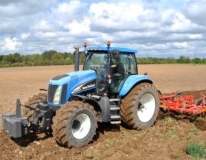 New Holland TG210 TG230 TG255 TG285 Tractors Service Repair Workshop Manual DOWNLOAD