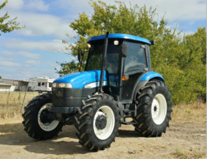 New Holland Td60d Td70d Td80d Td90d Td95d Tractor Operators Owner Pdf Manual