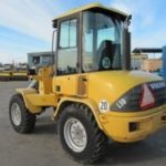 Volvo L30 Compact Wheel Loader Service Parts Catalogue Pdf Manual