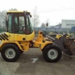 Volvo L30b Compact Wheel Loader Service Parts Catalogue Pdf Manual
