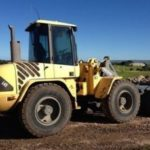 Volvo L45 Compact Wheel Loader Service Parts Catalogue Pdf Manual
