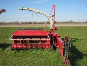 Gehl 1075 Forage Harvester Parts Pdf Manual Download