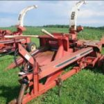 Gehl Cb860 Forage Harvester Parts Pdf Manual Free