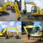 Komatsu Pc228uslc-1, Pc228us-2, Pc228uslc-2 Service Repair Manual