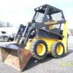 New Holland Ls120 Skid Steer Loader Parts Pdf Manual