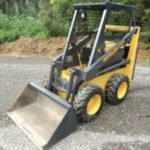 New Holland Ls125 Skid Steer Loader Illustrated Parts Pdf Manual