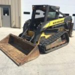 New Holland Lt190.b Lt190b Track Loader Skid Steer Parts Pdf Manual