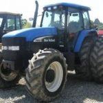 New Holland TN55 TN65 TN70 TN75 Tractor Workshop Service Repair Pdf Manual