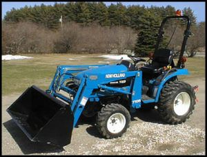 New Holland Tc21 3 Cylinder Tractor Parts Pdf Manual - Cat Excavator