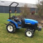 New Holland Tc21d 3 Cylinder Tractor Parts Pdf Manual