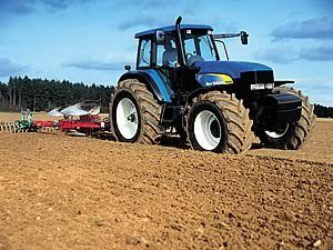 New Holland Tm 190 Tractor Parts Illustrated List Manual Book