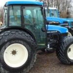 New Holland Tn55d Deluxe Tractor Master Illustrated Parts Pdf Manual