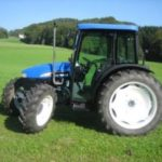 New Holland Tn65s Super steer Tractor Parts Catalog Pdf Manual