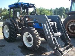 New Holland Tn70f Tractor Parts Illustrated Pdf Manual Book