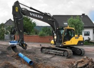 Volvo Ec130c Excavator Service Parts Catalogue Pdf Manual