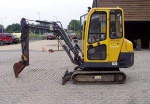 Volvo Ec20 Xt Ec20xt, Ec20 Xtv Ec20xtv Excavator Service Parts Catalogue Manual