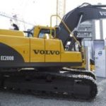Volvo Ec200b Excavator Workshop Service Repair Pdf Manual