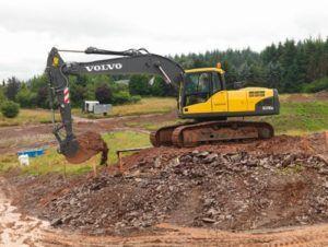 Volvo Ec235c Ld Ec235cld Excavator Service Repair Manuals