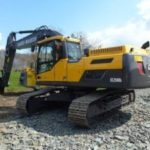 Volvo Ec250d L Ec250dl Excavator Workshop Service Repair