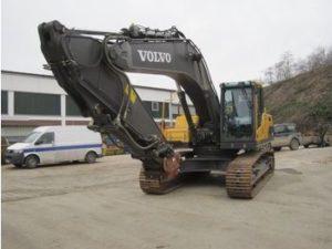 Volvo Ec300d Nl Ec300dnl Excavator Workshop Service Repair Manual
