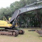 Volvo Ec330b Lc (Ec330blc) Excavator Workshop Service Manual