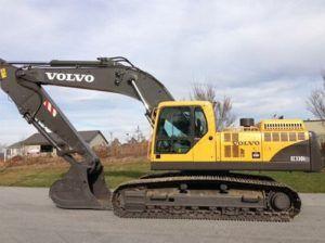 Volvo Ec330c Ld Ec330cld Excavator Service Repair Manual