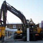 Volvo Ec360c Hr Ec360chr Excavator Workshop Service Repair Manual