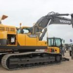 Volvo Ec380d L, Ec380d Nl Excavator Service Parts Catalogue Manual