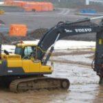 Volvo Ec380d L Ec380dl Excavator Service Repair Manual