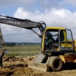 Volvo Ew160b Excavator Service Repair Manual