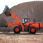 Daewoo Doosan Dl550 Wheeled Loader Service Parts Catalogue Manual