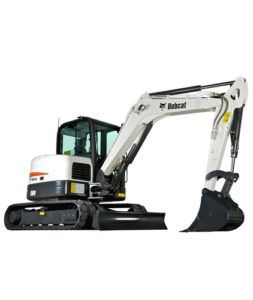 Doosan E60 Compact Excavator Service Parts Catalogue Pdf Manual