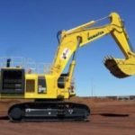 Komatsu Pc1250-8 Workshop Service Repair pdf Manual