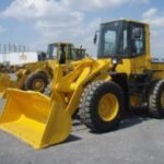 Komatsu WA180-3 Workshop Service Repair Manual