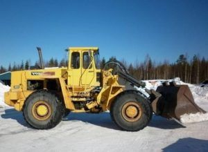 4600 Volvo Bm Wheel Loader Service Repair Manual
